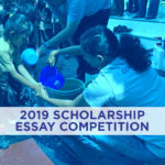 IWSH Foundation Invites Submissions to 2019 Scholarship Essay Competition: 'What Can IWSH Do to Improve Sanitation and Provide Clean Water for Those Who Lack Access to a Plumbing System?'