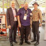 WorldSkills Reinstates Plumbing and Heating Skill Management Team